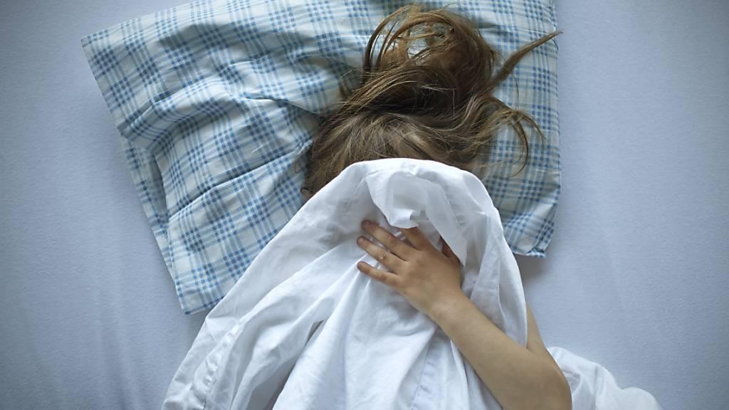 Töchter jahrelang missbraucht: Neun Jahre Freiheitsstrafe für Vater