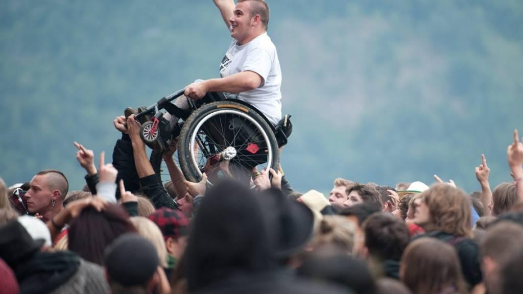 Jede vierte Person mit Behinderung am Arbeitsplatz diskriminiert