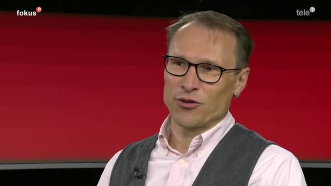 Adrian Wicki