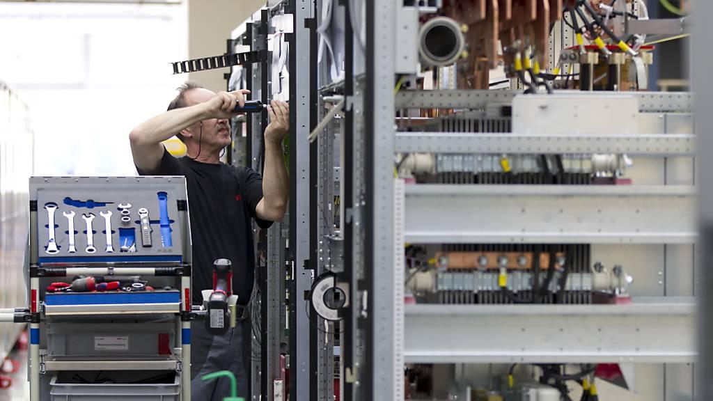 Schweizer Wirtschaft im vierten Quartal um 0,3 Prozent gewachsen