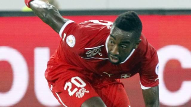 Johan Djourou steht vor einem Wechsel zu Hannover 96.