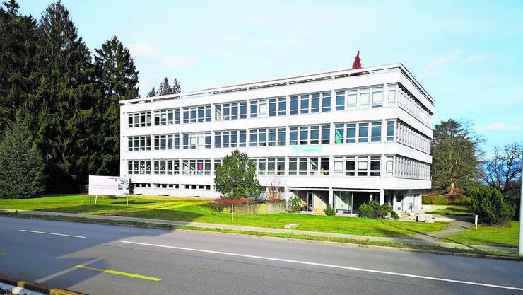 Das Haus Heinerich-Wirri-Strasse 3 ist in Stadtbesitz.