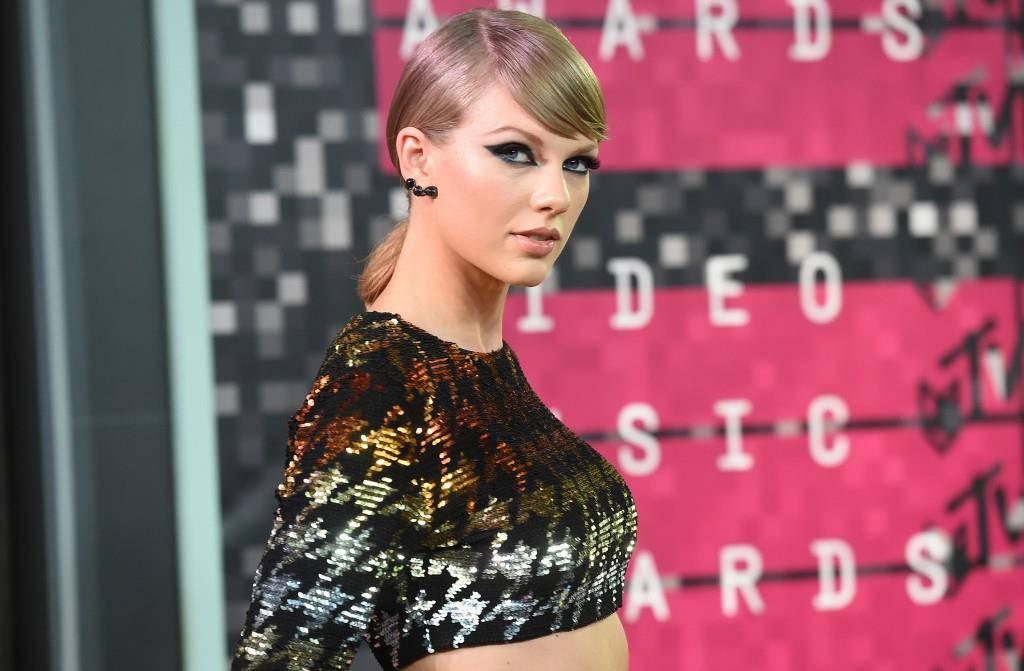 Taylor Swift landet auf Platz zwei: 80 Mio. Dollar. (© Getty Images)