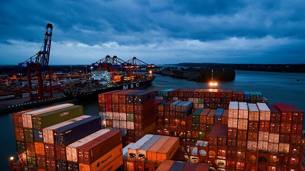Implenia baut mit deutscher Reederei nachhaltige Immobilien