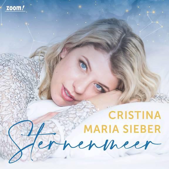 Cristina Maria Sieber cover