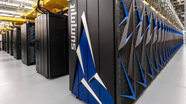 Supercomputer berechnet Corona-Impfstoffe