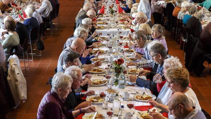 Essen im Landhaus soll künftig wieder in Top-Qualität auf den Tisch kommen.