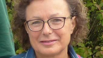 «Der Gemeinderat steht dem Projekt positiv gegenüber»: Gisela Taufer, Gemeindepräsidentin Zeiningen.