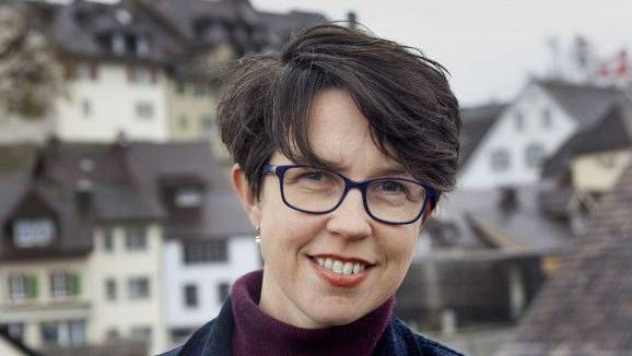 Sabine Brändlin war an der Aufarbeitung von Vorwürfen gegen Gottfried Locher beteiligt. Am Ende kostete ihr dies die Karriere in der Kirche.