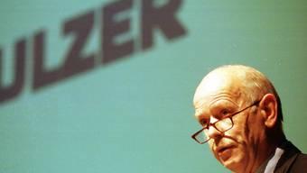 Der Schweizer Industriemanager Pierre Borgeaud starb Mitte Juli im Alter von 85 Jahren. (Archivbild)