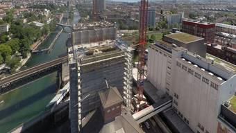 Swissmill Kornhaus