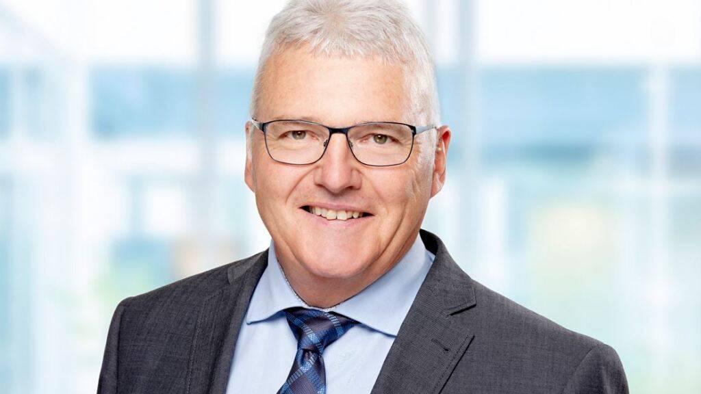 Thomas Oehen tritt 2022 als Vizepräsident der Emmi zurück.