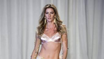 Schöne und superreiche Models