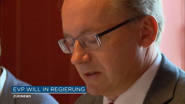 EVP stellt Nik Gugger im Ständerat auf