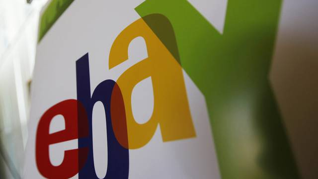 Die Frau hatte das Kind im Internet-Auktionshaus eBay angeboten (Archiv)
