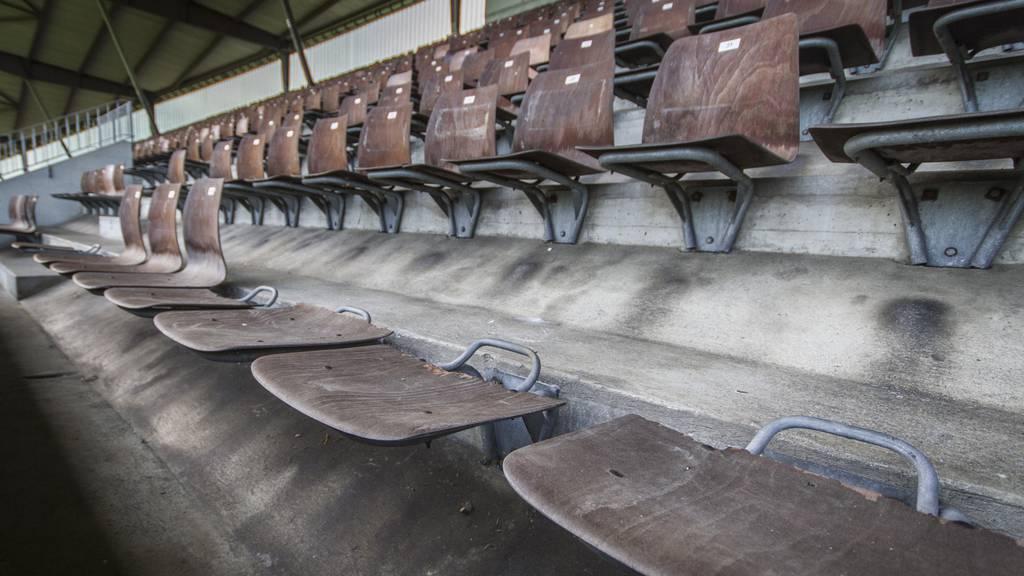 «Unglaublicher Run» auf die Espenmoos-Sitze