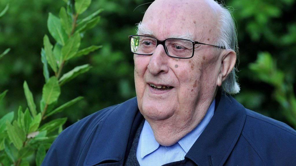 Andrea Camilleri 93-jährig gestorben