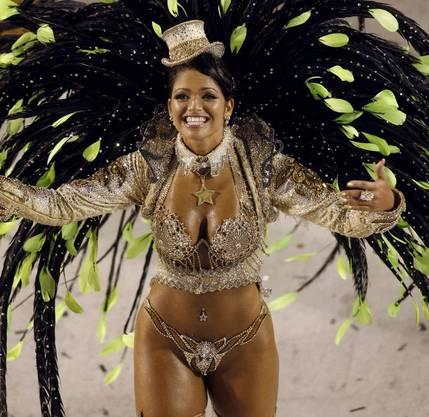Karneval de Rio