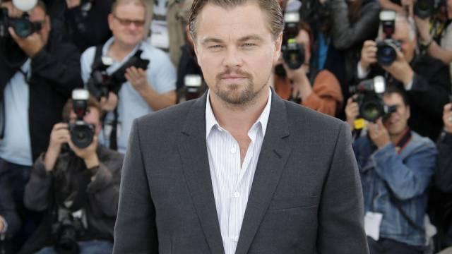 Leonardo DiCaprio will einen Nesbø-Krimi auf die Leinwand bringen