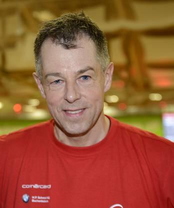 Der Grenchner Physiotherapeut Jan Swager van Dokberichtet exklusiv von der Rad WM in Holland
