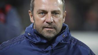 Ist Trainer Hansi Flick ein langer Sololauf mit den Bayern zuzutrauen?