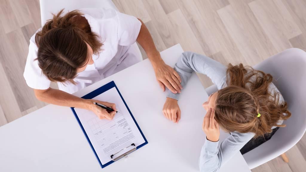 Kinder- und Jugendpsychiatrie ist völlig überfordert