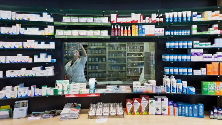 Der Griff zum teureren Medikament ist die Regel, nicht die Ausnahme.