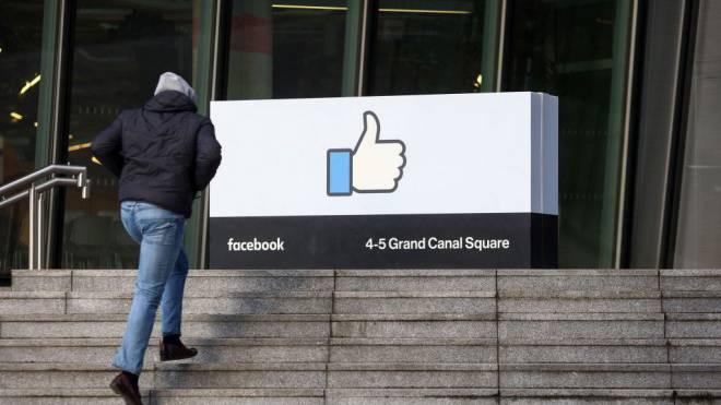 Hier müssen Schweizer Ermittler ihre Gesuche einreichen: Europa-Sitz von Facebook in Dublin. Foto: Getty Images