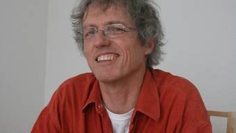 Andreas Zimmermann von der Katholischen Pfarrei Gebenstorf
