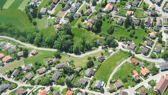 Der Gemeinderat erachtet den 2006 vorgesehenen Fussweg als nicht mehr nötig.