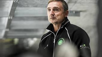 Thurgau-Coach Weber kann weiter auf die Playoff-Quali hoffen