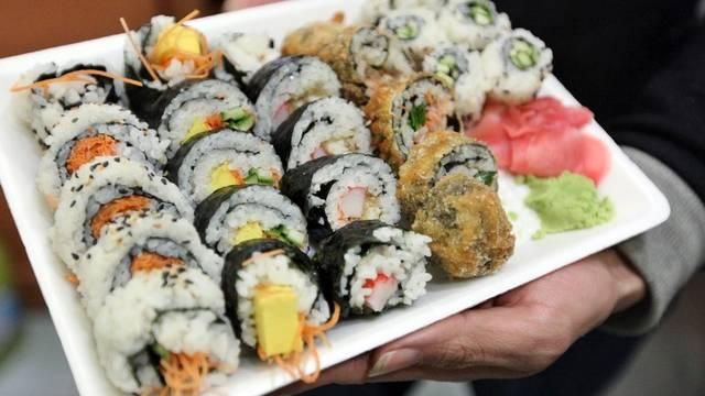 Nach massiver Kritik verschärft die EU die Grenzwerte für Lebensmittel aus Japan (Symbolbild)