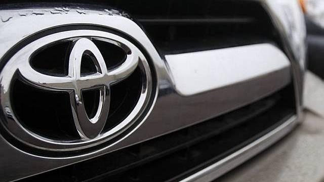 Toyota mit Verlusten (Archiv)