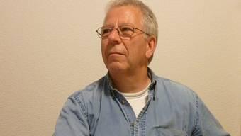 «Das Interesse, ein Amt zu übernehmen, ist bei mir schon lange da.» – Rolf Kohler