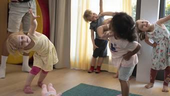 Die Gemeinde Freienwil wollte vom Bund Gelder für die Familienergänzende Kinderbetreuung, geht nun aber leer aus. (Symbolbild)