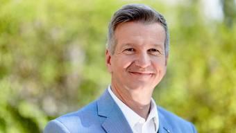 Bruno Lustenberger ist Präsident von Gastro Aargau.
