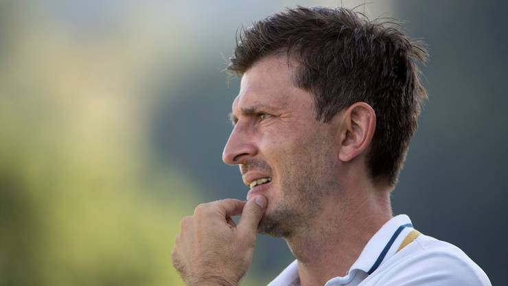 Marinko Jurendic gilt als grosses Trainertalent – jetzt wird er FCA-Trainer.
