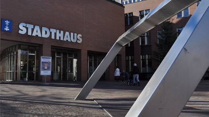 Seit 2006 ist Rolf Schaeren (CVP) Stadtrat von Dietikon.  (Archivbild)