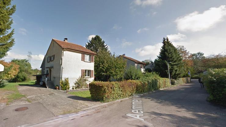 Der Stadtrat will 13 Einfamilienhäuser am Aemmerliweg umfassend instandsetzen.