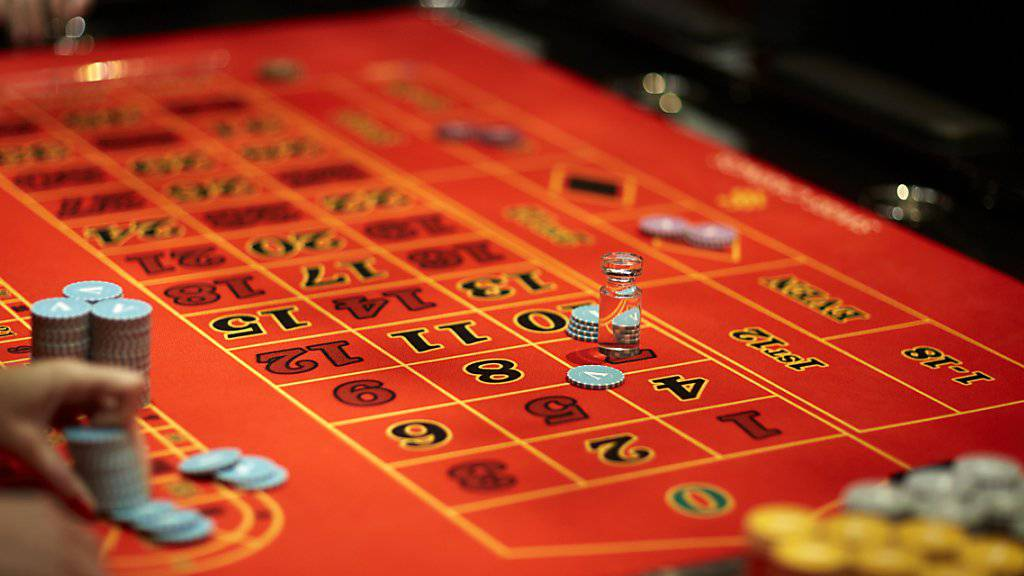 Gewinne Aus Online Casino Versteuern