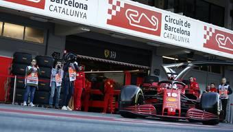 Ferrari droht der Formel 1 mit einen Rückzug