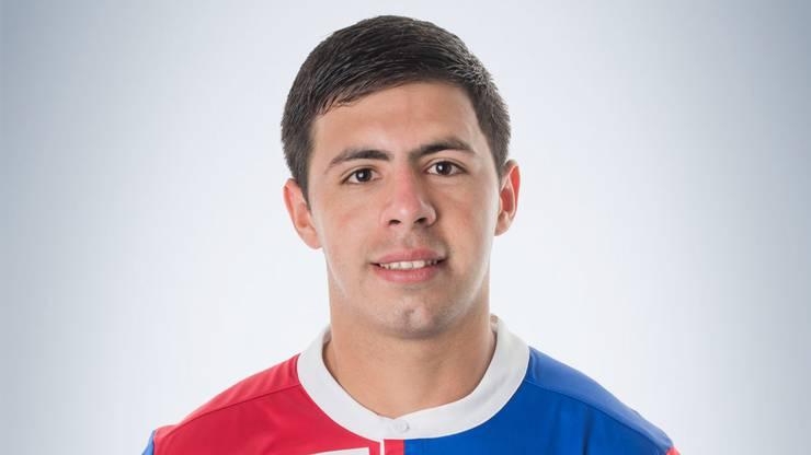 Der Paraguayer macht den Ausfall von Renato Steffen vergessen. Vor allem in der ersten Hälfte gehört er zu den Besten. Gefällt auch in der Offensive.