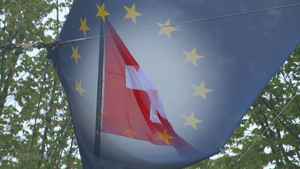EU-Rahmenabkommen beerdigt: Wie soll es nach dem Scheitern weitergehen?