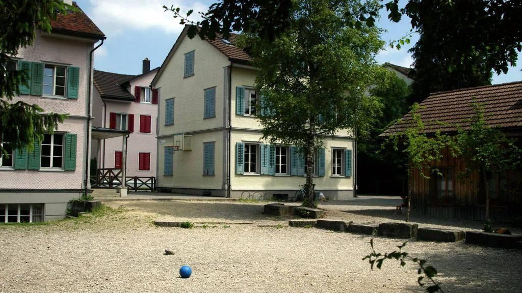 Nach 40 Jahren ist Schluss an der Rudolf Steiner Schule in Wil.