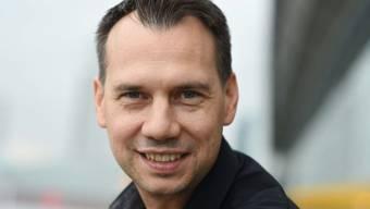 Der Autor Sebastian Fitzek, hier an der Frankfurter Buchmesse 2016, hat sich von seiner Frau getrennt. (Archiv)