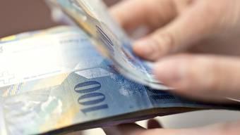 Das Budget des Kantons Basel-Stadt für 2016 verzeichnet ein Plus von rund 85 Millionen Franken. (Symbolbild)
