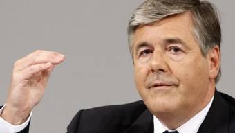 »Die EU ist nicht auf dem Weg zum Superstaat» – Josef Ackermann