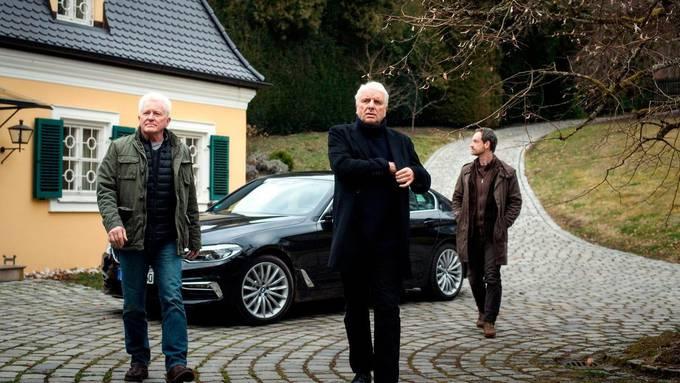 Jubiläums-«Tatort» (Teil 2): «In der Familie». Teams München/Dortmund. Morgen, SRF 1, 20.05 Uhr.