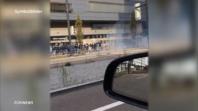U-Haft für FCZ-Fans