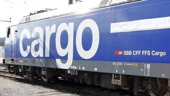 SBB-Cargo zieht in den Verkehrsknotenpunkt Olten.